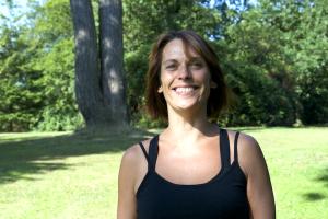 Liz Vaughan Proprietor: LV Sports Massage